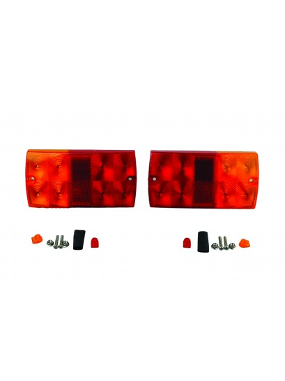 SUBM. TRAILER LIGHTS - LED LEFT & RIGHT