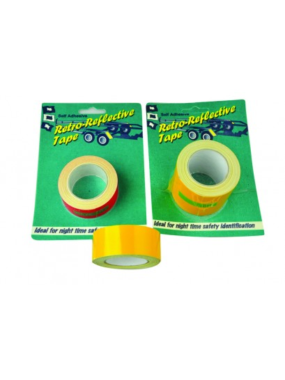 PSP RETROREFLECTIVE TAPE