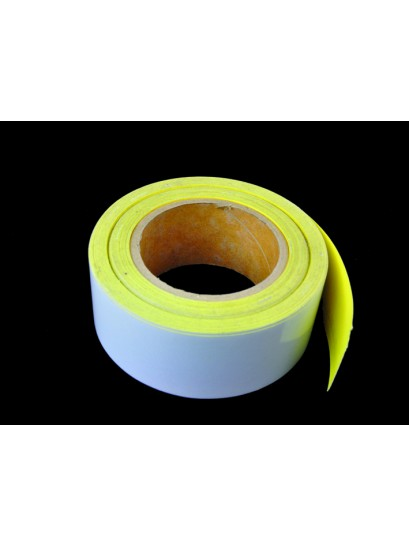 PSP RETROREFLECTIVE TAPE SILVER