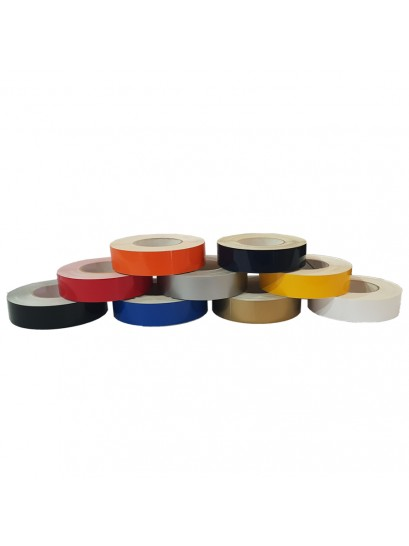 PSP COVELINE TAPE SOLID STRIPE