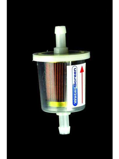 WATERSCREEN ETEC INLINE FUEL FILTER