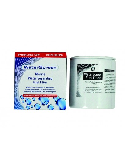 WATERSCREEN FILTER ELEMENT 10 MIC
