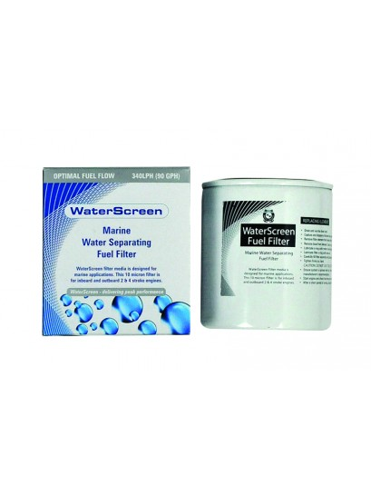 WATERSCREEN ELEMENT - EQUIV OF S3227