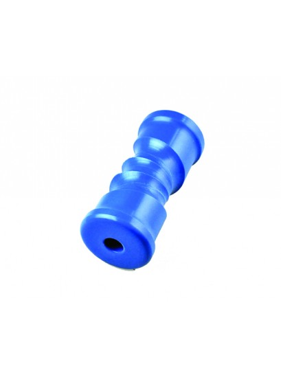 SELF CENTERING ROLLERS BLUE
