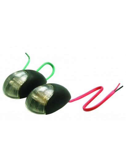 VIGIL LED NAVIGATION LIGHTS PAIR