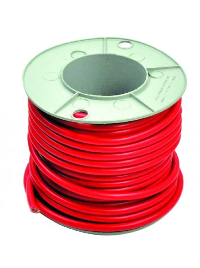 COPPER WIRE BATTERY CABLE