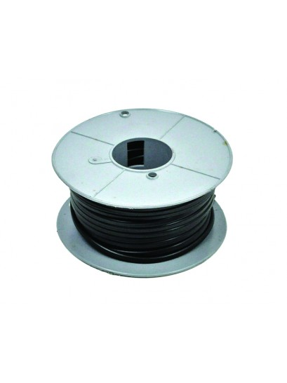 COPPER WIRE TWIN CORE TWIN SHEATHED