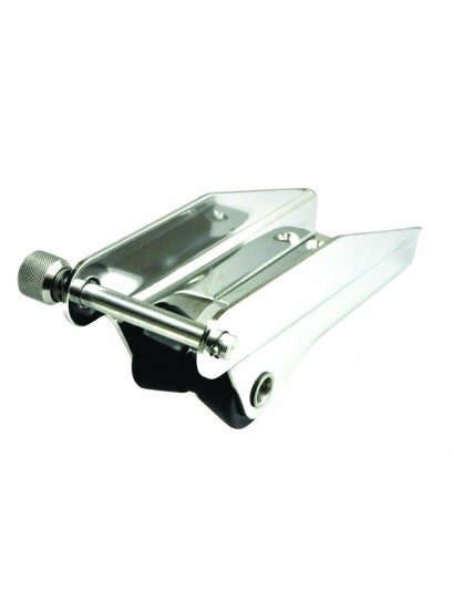 BOW ROLLERS STAINLESS STEEL