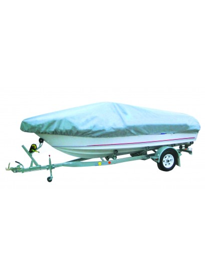 Trailer able Boat Covers - OCEAN SOUTH 3.3M - 6.4M