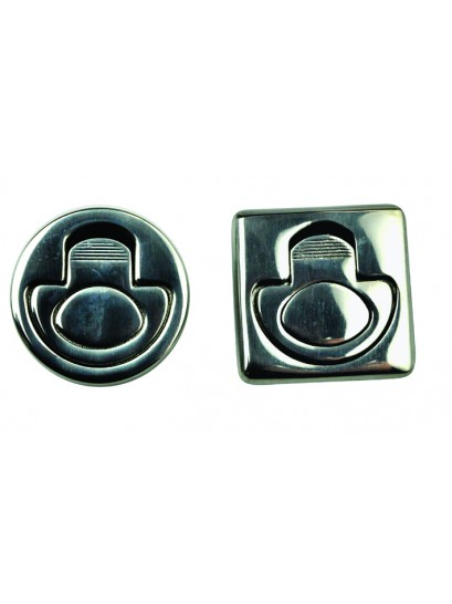 CAST STAINLESS STEEL HATCH LIFT RINGS