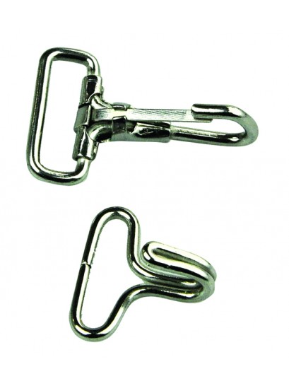 CANOPY FITTINGS STAINLESS STEEL WEBBING HOOKS  sc 1 st  Marine Warehouse : stainless steel canopy fittings - memphite.com