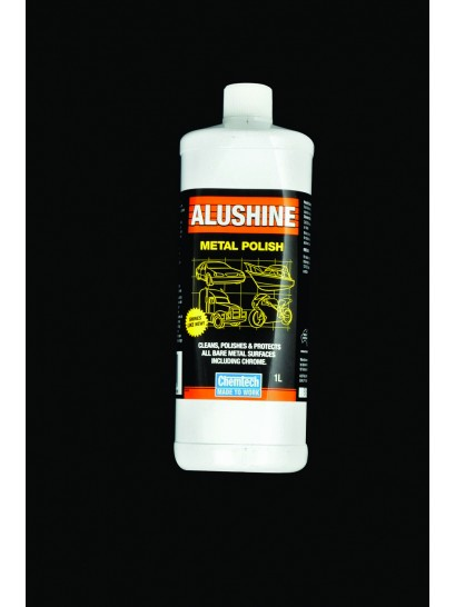 ALUSHINE POLISH 1L