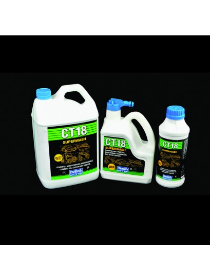 CT18 BOATWASH 1L