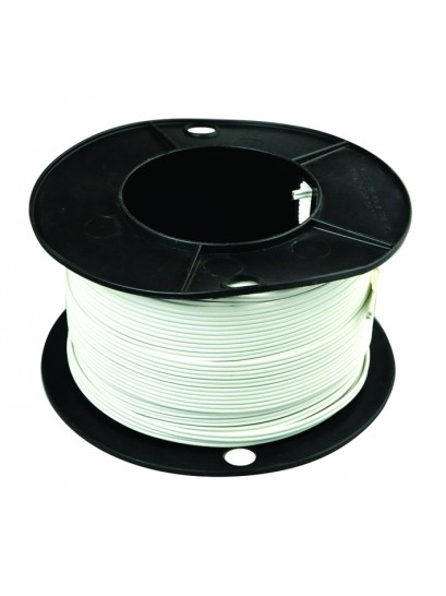 Figure 8 Twin Core Tinned Wire - 20M