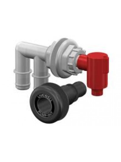 PUMP OUT AERATOR COMBO KIT