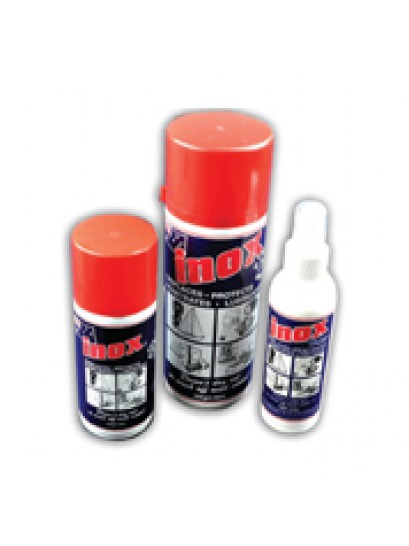 INOX 125ML PUMP SPRAY