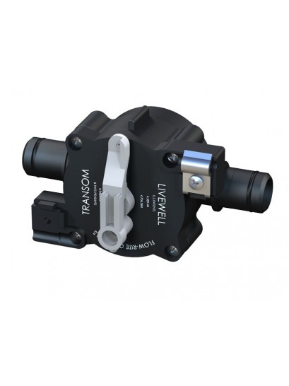 Valve for System 2 Qwik-Lok - Two Position Automatic
