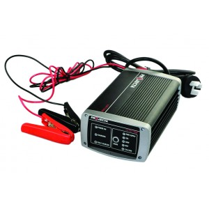 7 Stage Battery Charger - Intelli-Charge