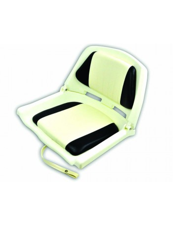 Seats - Fold Down With Upholstery