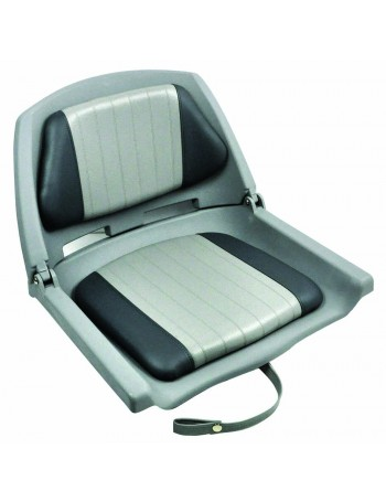 Seat - Fold Down With Upholstery