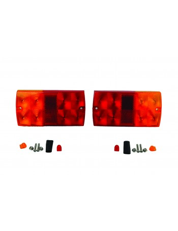SUBMERGABLE TRAILER LIGHTS - LED