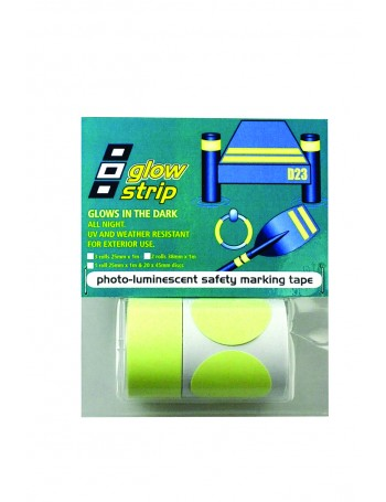 GLOW STRIP TAPE