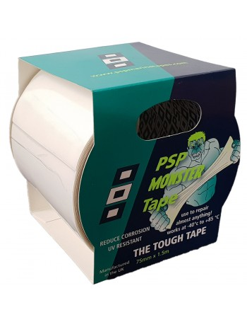 MONSTER TAPE 75MM X 1.5M