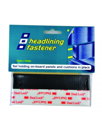 HEADLINING TAPE 25MM X 125MM