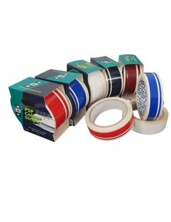 PSP COLOURSTRIPE TWIN - 10 Metres