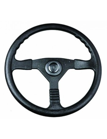 "STEERING WHEEL 13 1/2""  - 3 SPOKE"