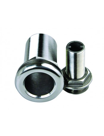 Skin Fittings Stainless Steel