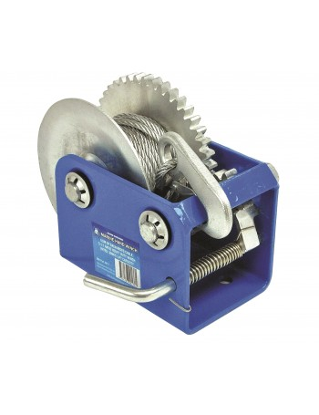 WINCHES W/ 5:1 & 1:1 GEAR RATIO