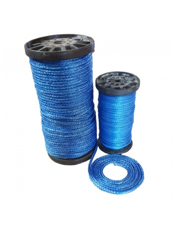 Dyneema Winch Ropes - Rolls or Per M