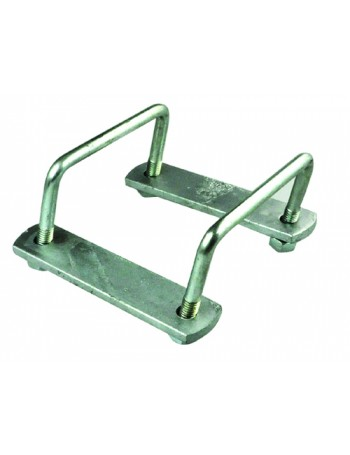 JOCKEY WHEEL CLAMP SET