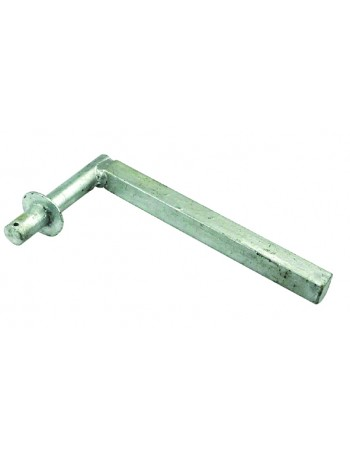 WOBBLE ROLLER BRACKET SINGLE