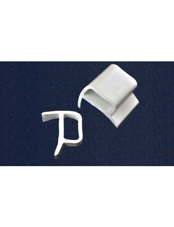 PONTOON FENDER WHITE