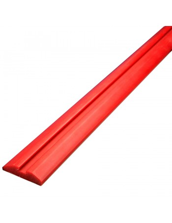 TRAILER STRIP RIGID - 3M - RED