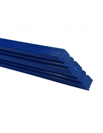 SKID BLOCK LARGE 1500MM X 40MM X 70MM BLUE
