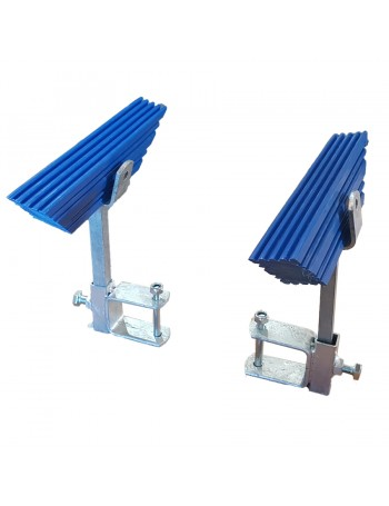 Boat Centering Kit - Trailer Skid Pair