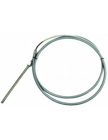 MECHANICAL STEERING CABLES  ( 10 - 20 FT )
