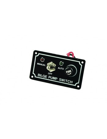 BILGE PUMP SWITCH with LED