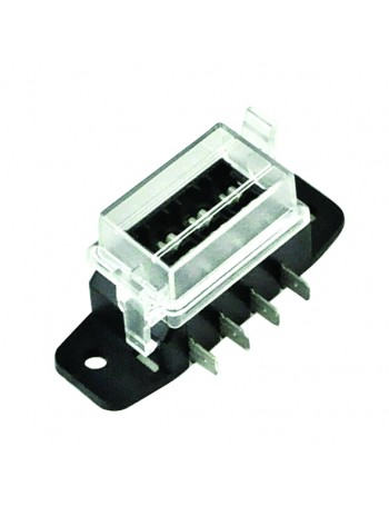 WATER RESISTANT BLADE FUSE BOXES