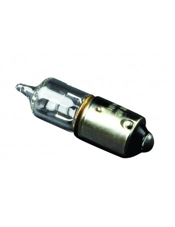 Bulbs - Halogen (Bayonet Fitting)