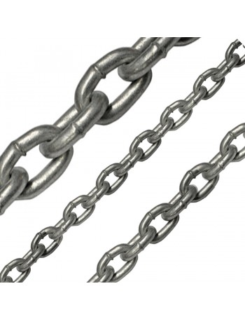 Short Link Chain Lengths -