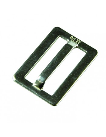 CANOPY STAINLESS STEEL WEBBING BUCKLE
