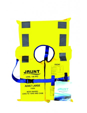Jaunt Lifejackets Level 100 PFD