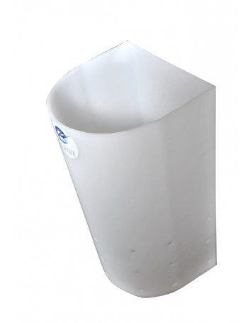 BERLEY BUCKET D SHAPE