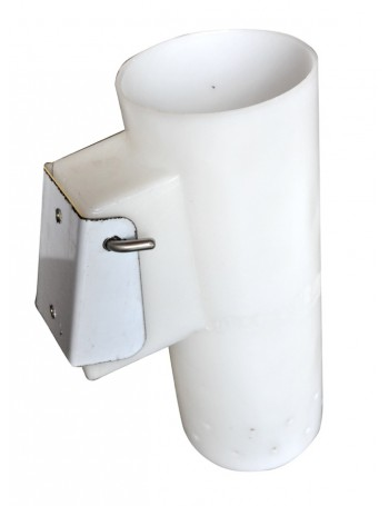 BERLEY BUCKET - LARGE TRANSOM MOUNT