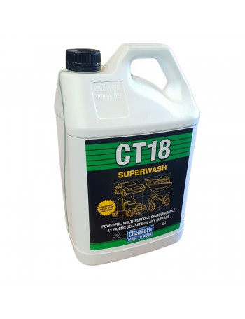 CT18 BOATWASH 5L