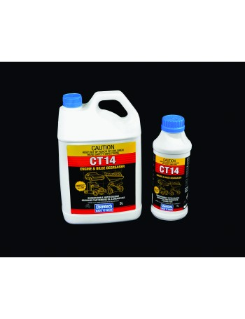 BILGE & ENGINE GUTSY DEGREASER 5L